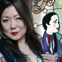 Margaret Cho brings her Psycho Tour to Pittsburgh