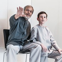 <i>The Giver</i> at Prime Stage