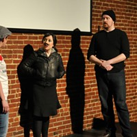 Sketch comedy festival returns to Arcade tonight