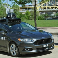Is Uber's search for driverless-car testers just a wild-goose chase for Pittsburgh job-hunters?