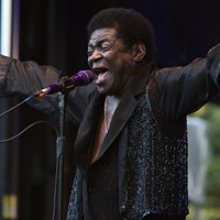 Three Rivers Arts Fest brings musical acts Leftover Salmon and Charles Bradley to Downtown Pittsburgh