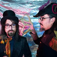 Sean Lennon talks touring, Bernie Worrell and his new project with Les Claypool