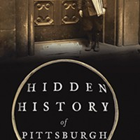 Len Barcousky's <i>Hidden History of Pittsburgh</i> edifies and amuses
