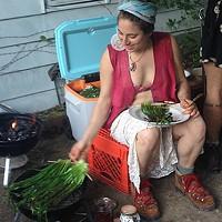 Chillegal Kitchen