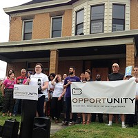 Pittsburgh advocacy groups to seek ballot initiative to fund affordable-housing trust fund