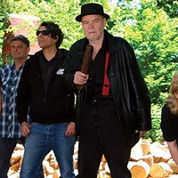 A conversation with Pere Ubu