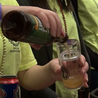 Pittsburgh Winter Beerfest 2016
