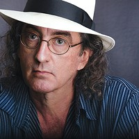 For James McMurtry, making music is a <i>Complicated Game</i>