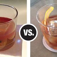 <i>Pittsburgh City Paper</i> Booze Battles: Club Café vs. Independent Brewing Company