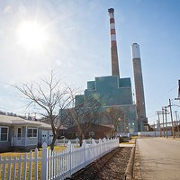 A new proposal would reduce emission limits at Cheswick power plant outside Pittsburgh