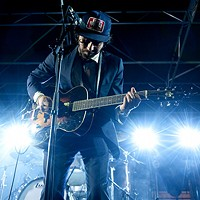 A conversation with Shakey Graves