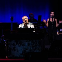 Steely Dan brings tour to First Niagara Pavilion