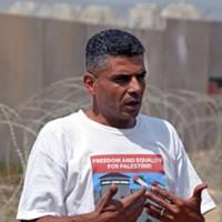 Palestinian Activist, Author Speaks in Pittsburgh Next Week