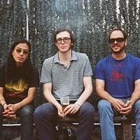 Brooklyn's Rhyton brings its freewheeling jams to Brillobox this week