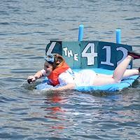 Pittsburgh celebrates the return of the EQT Three Rivers Regatta