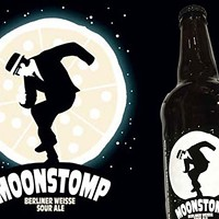Moonstomp Berliner Weisse Ale, East End Brewing Company