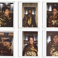 Delicious Pastries:Top, from left: Stephen Gallo, Jesse Ley, Burr Settles; bottom, from left: Jonathan Chamberlain, Dan Styslinger, Vincent Poprocky