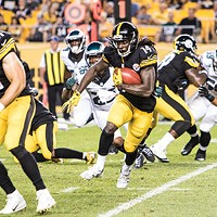 The Pittsburgh Steelers need success on both sides of the ball if they hope to win it all