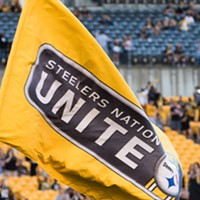 A photo essay from the Pittsburgh Steelers Aug. 18 preseason game against the Philadelphia