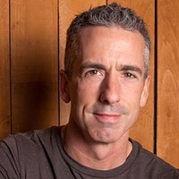 Dan Savage on cuckolding, browser histories and the market for breast milk