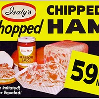 Brian Butko gives us five minutes in the food history of Isaly's, a once-beloved local chain of dairies and delis