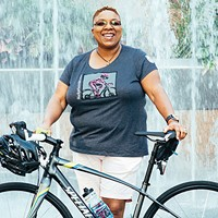 Cycling group Black Girls Do Bike may have started in Pittsburgh, but it's beginning to catch on nationwide