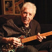 Kinda Blue: John Mayall