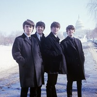 New Beatles Doc Gets Extra Week at Dormont's Hollywood