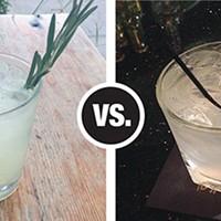 <i>Pittsburgh City Paper</i> Booze Battles: Social vs. Speakeasy at the Omni William Penn Hotel