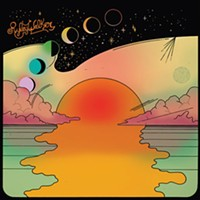 On <i>Golden Sings That Have Been Sung</i>, Rockford, Ill.-based singer-songwriter Ryley Walker expertly arranges every element