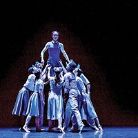 Martha Graham Dance Company marks its 90th anniversary