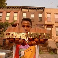 Bill Nunn as Radio Raheem