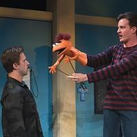 <i>Hand to God</i> at City Theatre