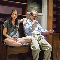 <i>I'm Gonna Pray For You So Hard</i> at The REP