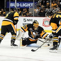 As the Penguins embark on the franchise's golden season, the focus is on silver Cups