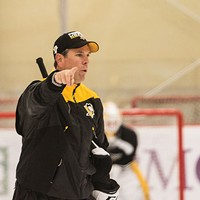 Can Pittsburgh Penguins coach Mike Sullivan avoid a Stanley Cup hangover in his second season?