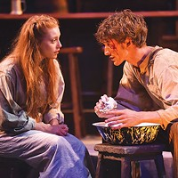 <i>Playboy of the Western World </i>at Carnegie Mellon Drama