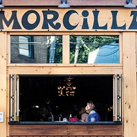 Morcilla, winner of Best New Restaurant