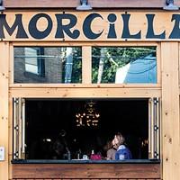 Morcilla, winner of Best New Restaurant