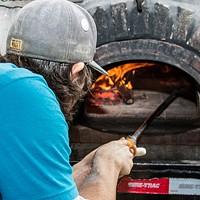 Driftwood Oven, winner of Best New Food Truck