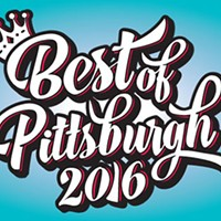 Best of Pittsburgh 2016