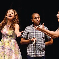 <i>The Fantasticks</i> at Pittsburgh Public Theater