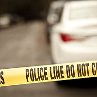 9-year-old girl shot in Pittsburgh's Hill District