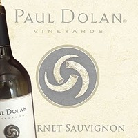 Paul Dolan Vineyards Cabernet Sauvignon 2011