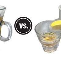 <i>Pittsburgh City Paper</i> Booze Battles: Braddock's American Brasserie vs. Piper's Pub