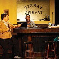 <i>Yankee Tavern</i> at Throughline Theatre Co.