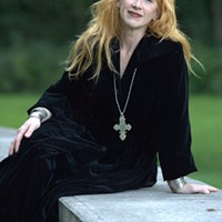 A Pittsburgh City Paper conversation with Loreena McKennitt