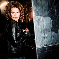 Sandra Bernhard returns with her new solo show, <i>Feel the Bernhard</i>