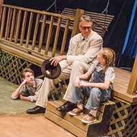 <i>To Kill A Mockingbird</i> at Prime Stage Theatre