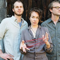 For North Carolina's Mount Moriah, the political is personal